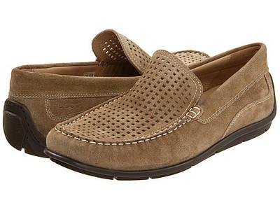 Wie Fallen Ecco Schuhe Aus