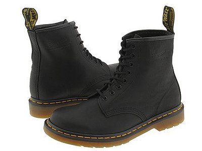 Dr. Martens 1460 sizing & fit