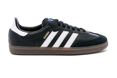 adidas Samba OG sizing & fit