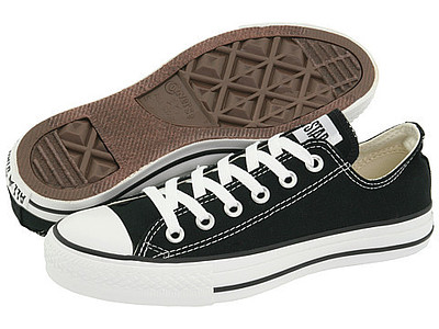 Converse Chuck Taylor Core Ox sizing & fit