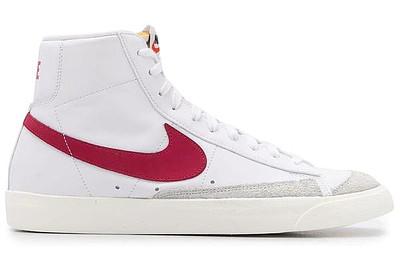 Hoe vallen Nike Blazer Mid 77