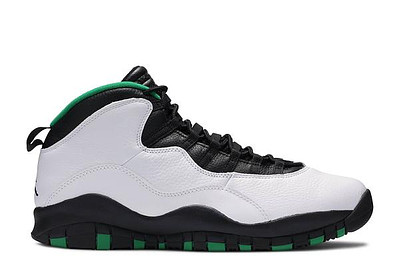 Air Jordan 10 sizing & fit