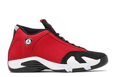 Air Jordan 14 sizing & fit