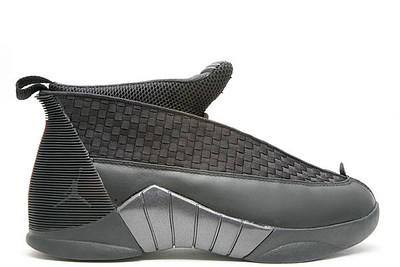 Hoe vallen Air Jordan 15
