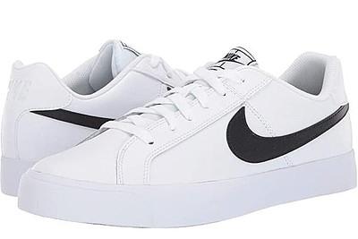 Hoe vallen Nike Court Royale