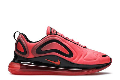 Hoe vallen Nike Air Max 720
