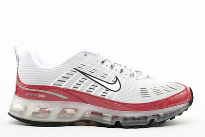 Comment taille les Nike Air Max 360