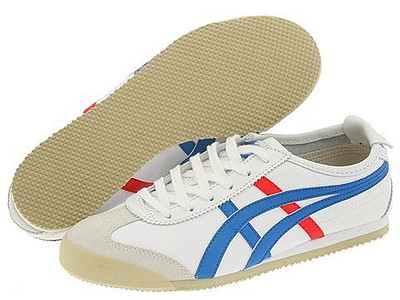 Onitsuka Tiger by Asics Mexico 66 sizing & fit