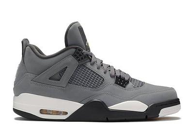 Air Jordan 4 sizing & fit