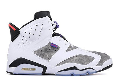 Air Jordan 6 sizing & fit