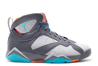 Air Jordan 7 sizing & fit