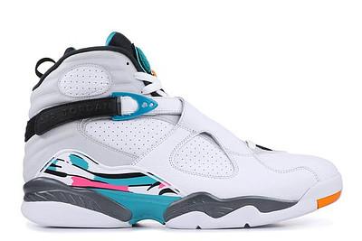Air Jordan 8 sizing & fit