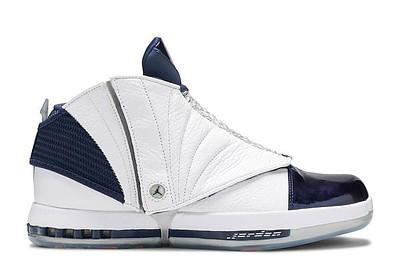 Air Jordan 16 sizing & fit
