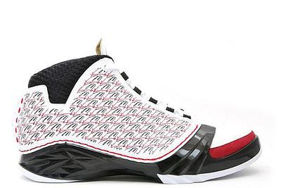 Air Jordan 23 sizing & fit