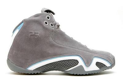 Air Jordan 21 sizing & fit