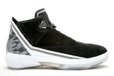 Air Jordan 22 sizing & fit