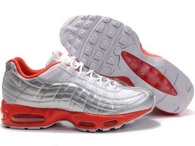 Nike Air Max 95 sizing & fit