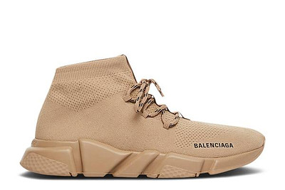 Balenciaga Speed Lace Up sizing & fit
