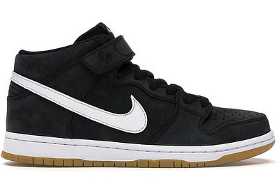 Nike SB Dunk Mid sizing & fit