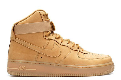 Nike Air Force 1 High sizing & fit
