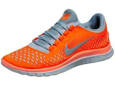 Nike Free 3.0 v4 sizing & fit