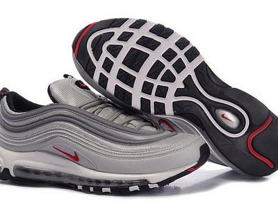 Nike Air Max 97 尺码和版型