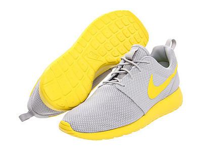 Hoe vallen Nike Roshe Run