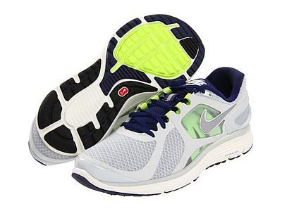 Hoe vallen Nike Lunareclipse+ 2