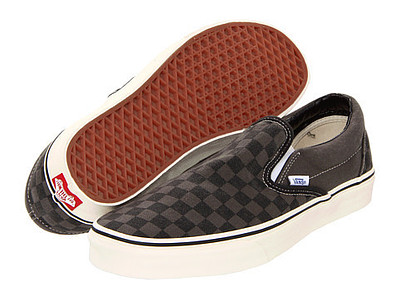 Vans Classic Slip-On sizing & fit